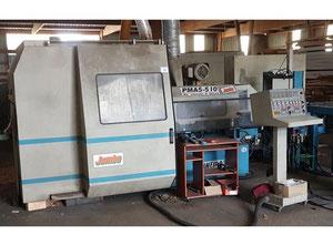 Pinheiro JUMBO PMA / 5-510 Hobelmabeschneidungsmaschine