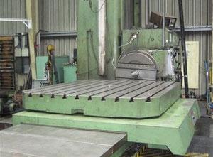 Union BFP 125/III CNC Plattenbohrwerk