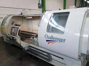 Challenger Microturn BNC 22120X Drehmaschine CNC