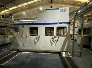 SIG Blomax 12 Blasformenmaschine