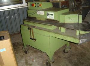 Kunz K3 Trimming press