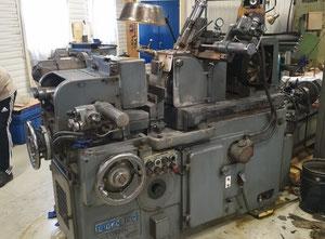 Lidkoping 2C Spitzenlose Rundschleifmaschine
