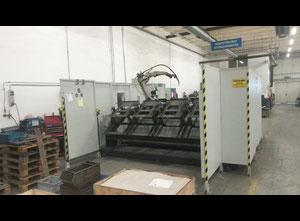 Máquina de soldadura PANASONIC YA-1VPA
