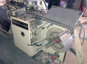 Otto Hansel Speedy 7215 Обёрточная машины с простым/ двойным перекрутом