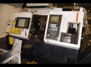 Tokarka CNC MAZAK QTN 200MS-II