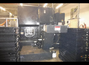 FAMAR ERGO 350 Karusselldrehmaschine CNC