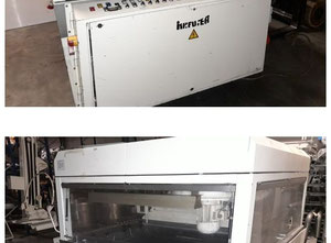 KREUTER CHOCOMAT K1050 Schokoladenproduktionsmaschine