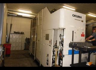 Okuma MX 50HB P00306181