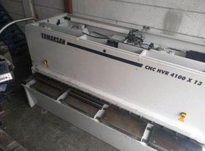 Ermak CNC HVR 4100X13 CNC Schere