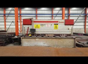 Baykal HNC 4100X13 CNC Schere