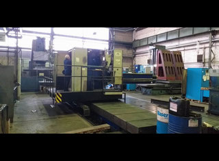 TYC VSP 50 CNC P00306210