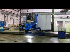 TYC VSP 50 CNC Tischbohrwerk
