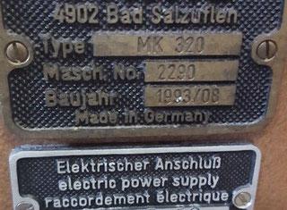 Sollich MK 320 P00306216
