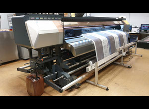 Mimaki Engineering JV5-320DS Rotary textile printer