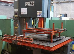 Used Friggi 700HL Slitting saw for metal