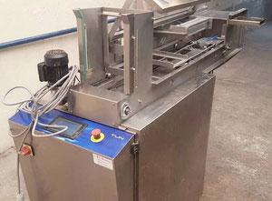Máquinas para caramelos Selmi Caricatore Stampi