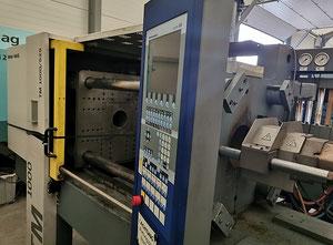 Battenfeld TM 1000-525 Spritzgießmaschine