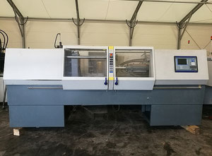Battenfeld BA 1000 - 315 CDC Injection moulding machine
