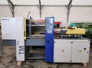 Battenfeld TM 750 - 350 Spritzgießmaschine