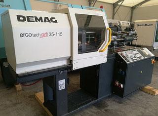 Demag Ergotech pro 35-115 P00306259