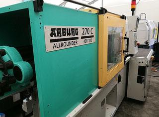 Arburg 270C 400 - 100 P00306263