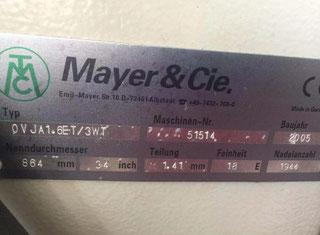 Mayer&Cie OVJA 1.6 ET P00308003