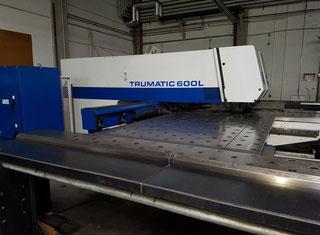 Trumpf Trumatic 600 L P00309009