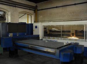 Machine de découpe laser Trumpf Trumatic L2530