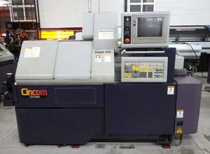 CINCOM CITIZEN M-20 Drehmaschine CNC