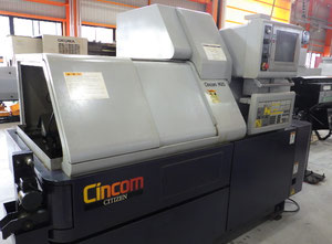 CINCOM CITIZEN M20 Drehmaschine CNC