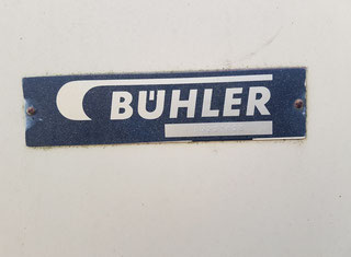 Bühler Refroidisseur Horizontal P00309031