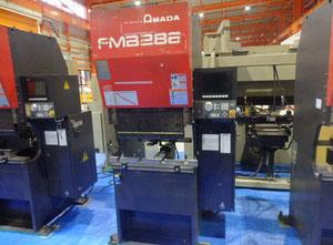 AMADA FMB-286 Abkantpresse CNC/NC
