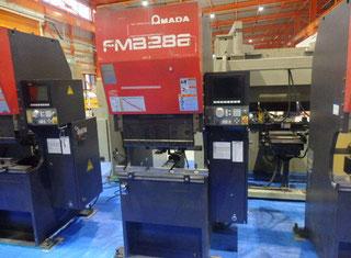 Amada FMB-286 P00309036