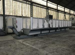 Gualdoni GOV 7000 CNC cnc bed type milling machine