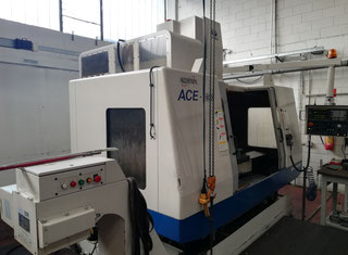Daewoo ACE V-600 P00309039