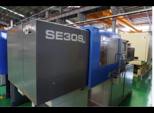 Sumitomo SE30S Eine elektrische Spritzgießmaschine