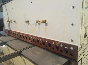 Ermak CNCHVR 3100x20 CNC Schere