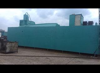 Lindemann 800 Ton P00309052