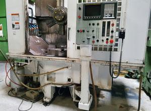 Tokarka karuzelowa CNC OM CNC Vertical Lathe
