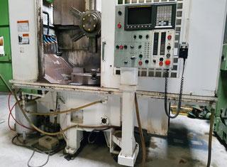 OM CNC Vertical Lathe P00309063