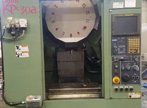 KIRA KPC-30A Bearbeitungszentrum Vertikal