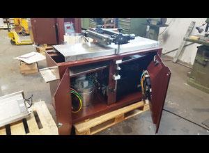 KNOBEL CA 9 Chocolate production machine