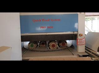 Quickwood Pro 1400 P00309077