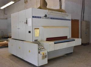 Geniş bant zımpara makinası Ernst 830 GKKW
