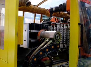Husky IND250 PET-P100/110 E120 P00309086