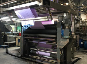 Máquina textil MCS VR12 SL