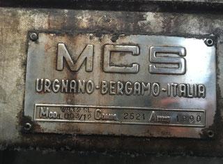 MCS VR12 SL P00309094