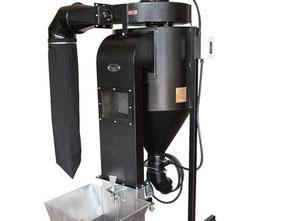Toper TDS 30 destoner system