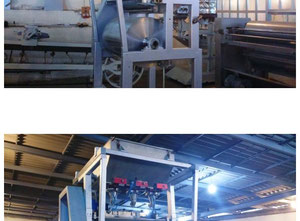 SOLLICH ZK 1000 Chocolate production machine