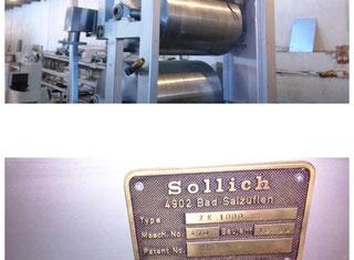 Sollich ZK 1000 P00309117